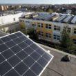 Swiss Contribution – Przykładowe instalacje na budynkach użyteczności publicznej