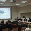 Konferencja rozpoczynająca realizację projektu 2012r