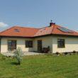 Przykładowe Instalacje na domach prywatnych