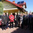 Zdjecia wizyt objazdowych przedstawicieli Szwajcarii