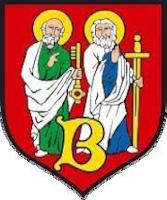 logotyp gminy Biecz
