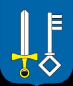 logotyp gminy Brzostek