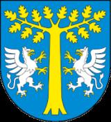 logotyp gminy Dębica