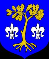 logotyp gminy Dębowiec