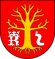 logotyp gminy Osiek Jasielski