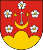 logotyp gminy Szerzyny