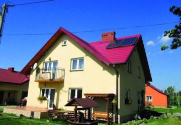 zadania zrealizowane na terenie Gminy Osiek Jasielski