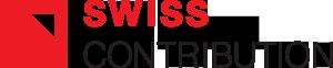 logotyp funduszy szwajcarskich
