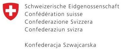 logotyp Konfederacji Szwajcarskiej