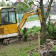 Inwestycje w zakresie gospodarki ściekowej w gminie Dębowiec