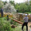 Inwestycje w zakresie gospodarki ściekowej w gminie Dębica