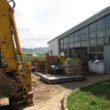 Inwestycje w zakresie gospodarki ściekowej w gminie Brzostek
