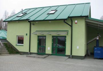 Inwestycje w zakresie gospodarki ściekowej w gminie Osiek Jasielski