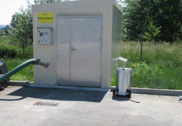 Inwestycje w zakresie gospodarki wodno-ściekowej w gminie Pilzno