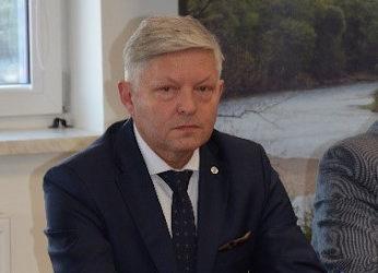 Andrzej Czernecki - Przewodniczący Związku Gmin Dorzecza Wisłoki
