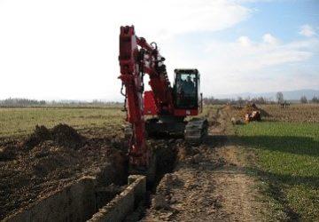 rozpoczęcie robót budowlanych