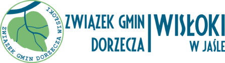 logotyp Związku Gmin Dorzecza Wisłoki