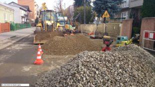 miasto Jasło - Program poprawy czystości zlewni rzeki Wisłoki – Etap II