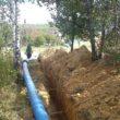 Inwestycje w zakresie Programu poprawy czystości zlewni rzeki Wisłoki – Etap II - gmina Dębica