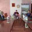 Inwestycje w zakresie Programu poprawy czystości zlewni rzeki Wisłoki – Etap II - gmina Jedlicze
