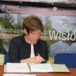 Inwestycje w zakresie Programu poprawy czystości zlewni rzeki Wisłoki – Etap II - gmina Pilzno