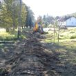 Inwestycje w zakresie Programu poprawy czystości zlewni rzeki Wisłoki – Etap II - gmina Sękowa