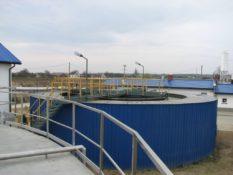 gmina Żyraków - Program poprawy czystości zlewni rzeki Wisłoki – Etap II