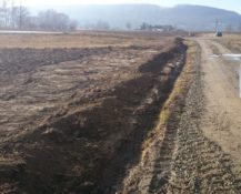 gmina Pilzno - Program poprawy czystości zlewni rzeki Wisłoki – Etap II