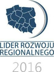logotyp - Lider Rozwoju Regionalnego
