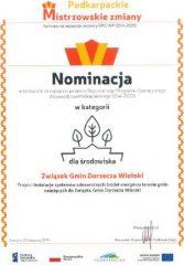 logotyp - Podkarpackie Mistrzostwo Zmiany
