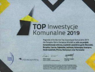 logotyp - Top Inwestycje